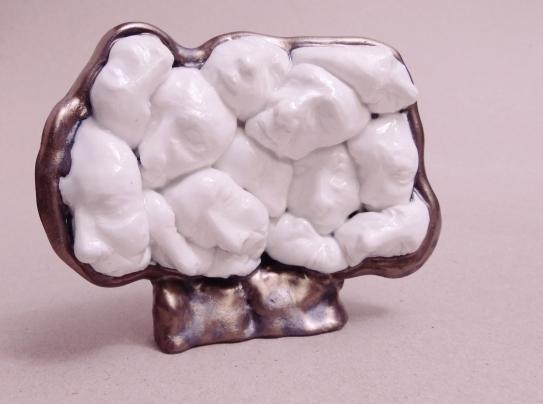 2014/Look inside/Porcelain/15x14cm